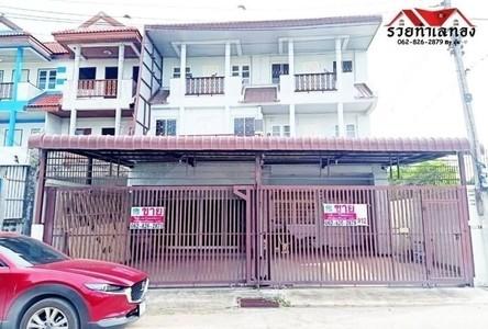 For Sale Retail Space 256 sqm in Bangkok Noi, Bangkok, Thailand