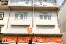 For Sale Retail Space 650 sqm in Bang Khun Thian, Bangkok, Thailand