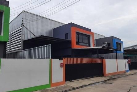 For Rent Warehouse 189 sqm in Bang Bua Thong, Nonthaburi, Thailand