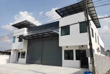 For Rent Retail Space 250 sqm in Khlong Luang, Pathum Thani, Thailand
