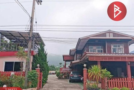 For Sale Hotel 10 rooms in Pong, Phayao, Thailand