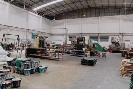 For Sale Retail Space 8,000 sqm in Mueang Samut Sakhon, Samut Sakhon, Thailand