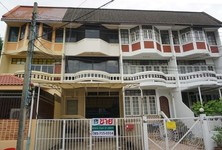 For Sale 3 Beds Office in Phra Khanong, Bangkok, Thailand
