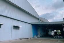 For Sale Warehouse 8,000 sqm in Mueang Samut Sakhon, Samut Sakhon, Thailand