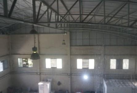For Rent Warehouse 320 sqm in Mueang Nonthaburi, Nonthaburi, Thailand