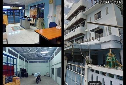 For Sale or Rent Office 600 sqm in Bang Khen, Bangkok, Thailand