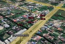 For Sale Land 5,930 sqm in Phutthamonthon, Nakhon Pathom, Thailand