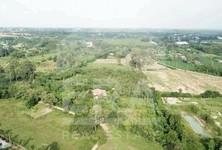 For Sale Land 25,116 sqm in Phanom Sarakham, Chachoengsao, Thailand