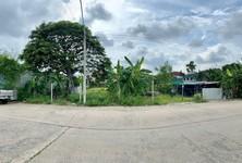 For Sale Land 432 sqm in Saphan Sung, Bangkok, Thailand