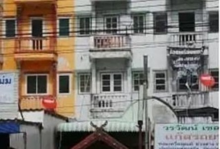 For Sale Retail Space 400 sqm in Khlong Sam Wa, Bangkok, Thailand