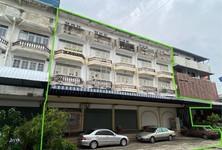 For Sale Retail Space 2,000 sqm in Bang Bon, Bangkok, Thailand