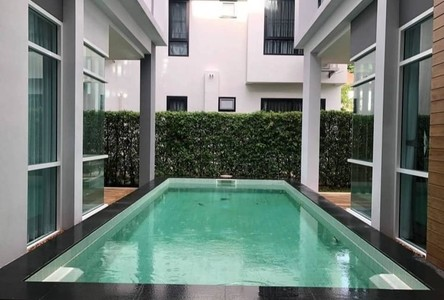 For Sale or Rent 4 Beds House in Hang Dong, Chiang Mai, Thailand