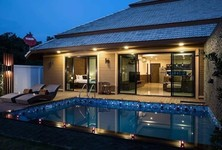 For Sale or Rent 3 Beds House in Saraphi, Chiang Mai, Thailand