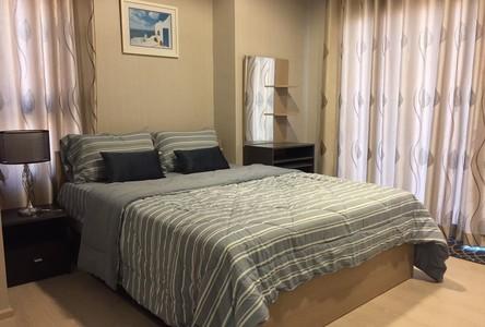 For Rent 2 Beds Condo in Mueang Samut Prakan, Samut Prakan, Thailand