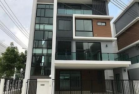 For Rent 7 Beds Office in Bang Phli, Samut Prakan, Thailand