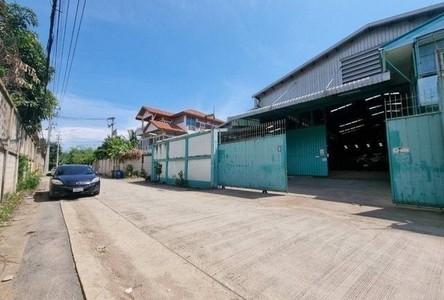 For Rent Warehouse 1,600 sqm in Mueang Samut Sakhon, Samut Sakhon, Thailand