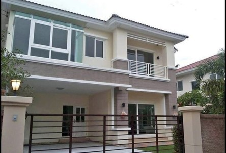 For Sale 4 Beds House in Pak Kret, Nonthaburi, Thailand