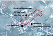 For Sale Land 26,600 sqm in San Sai, Chiang Mai, Thailand