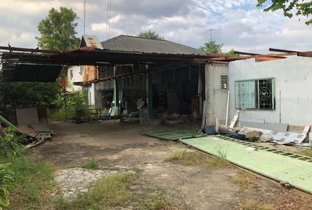 For Rent Land 110 sqm in Lam Luk Ka, Pathum Thani, Thailand