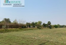 For Sale Land 31,620 sqm in Kaset Wisai, Roi Et, Thailand