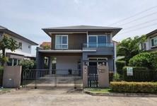 For Rent 3 Beds House in Suwannaphum, Roi Et, Thailand