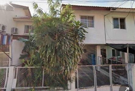ขาย ทาวน์เฮ้าส์ 2 ห้องนอน เมืองลพบุรี ลพบุรี