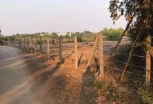 For Sale Land 1,756 sqm in Mueang Sisaket, Sisaket, Thailand