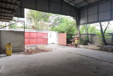 For Rent Retail Space 1,200 sqm in Chom Thong, Chiang Mai, Thailand