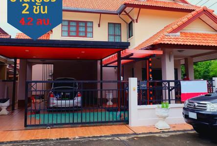ขาย บ้านเดี่ยว 4 ห้องนอน เมืองสระบุรี สระบุรี