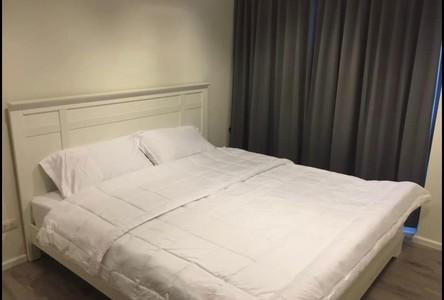 ให้เช่า คอนโด 2 ห้องนอน ติด BTS แบริ่ง