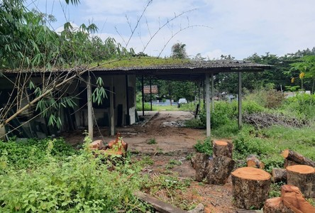 For Sale Land 2,400 sqm in Mueang Udon Thani, Udon Thani, Thailand