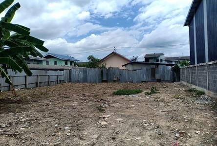 For Rent Land 400 sqm in Lam Luk Ka, Pathum Thani, Thailand