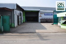 For Sale Warehouse in Bang Phli, Samut Prakan, Thailand