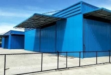 For Rent Warehouse 200 sqm in Sai Mai, Bangkok, Thailand