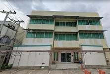For Rent Warehouse 24 sqm in Lam Luk Ka, Pathum Thani, Thailand