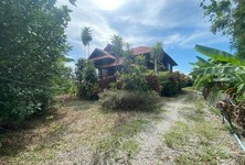 For Sale Land 8,736 sqm in Mueang Lamphun, Lamphun, Thailand