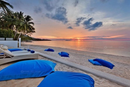 For Sale Hotel 14 rooms in Ko Samui, Surat Thani, Thailand