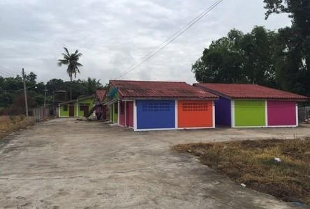 For Sale Land 6,400 sqm in Mueang Kamphaeng Phet, Kamphaeng Phet, Thailand