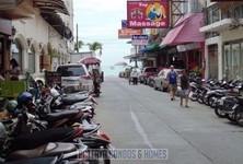 For Sale Hotel 12 rooms in Bang Lamung, Chonburi, Thailand