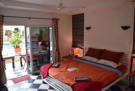 For Sale Hotel 11 rooms in Sattahip, Chonburi, Thailand