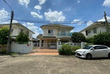For Rent 3 Beds House in Mueang Amnat Charoen, Amnat Charoen, Thailand