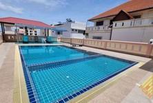 For Sale Hotel 20 rooms in Bang Lamung, Chonburi, Thailand