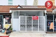 For Sale 1 Bed Townhouse in Mueang Samut Prakan, Samut Prakan, Thailand