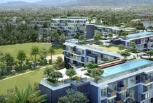 For Sale Condo 29 sqm in Thalang, Phuket, Thailand