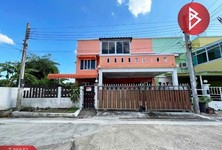 For Sale or Rent 4 Beds Townhouse in Bang Bua Thong, Nonthaburi, Thailand