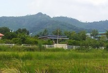 For Sale Land 3,200 sqm in Mueang Nakhon Nayok, Nakhon Nayok, Thailand