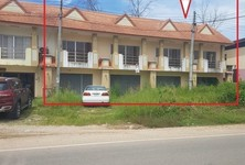 For Sale 3 Beds Townhouse in Mueang Krabi, Krabi, Thailand