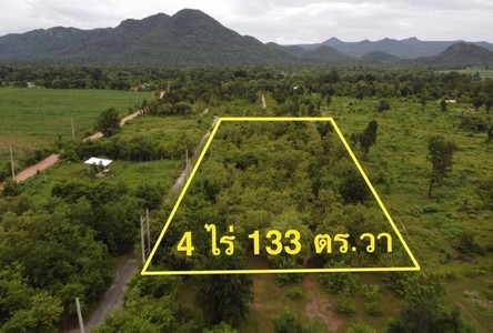 For Sale Land 6,932 sqm in Mueang Kanchanaburi, Kanchanaburi, Thailand