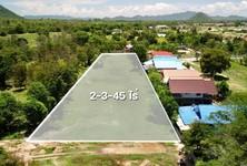 For Sale Land 4,580 sqm in Tha Muang, Kanchanaburi, Thailand