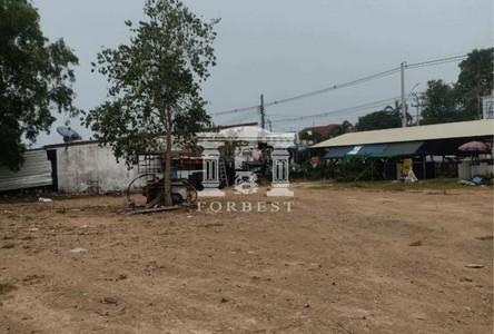 For Sale Land 58,992 sqm in Thanyaburi, Pathum Thani, Thailand